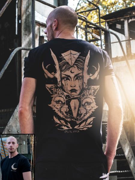 Dark Shirt [black]
