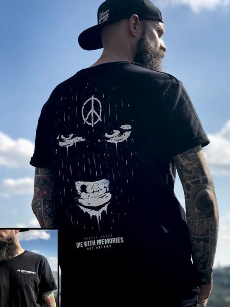 Memories Shirt [black]