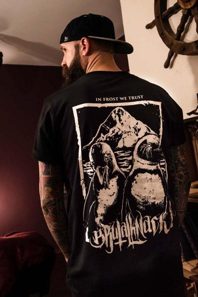 Penguin Shirt limited [black]