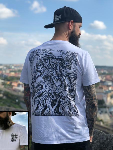 Doctor Shirt [white]