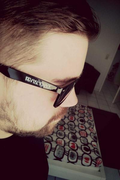 BK Sonnenbrille [black]
