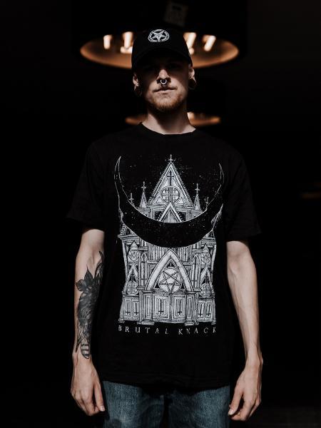 Diabolus Shirt [black]