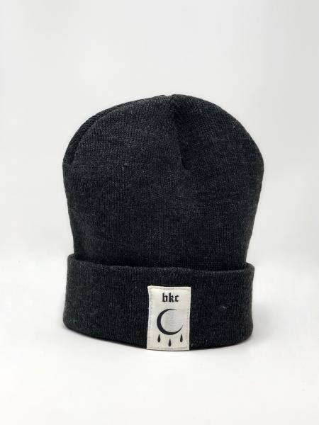 Beanie Occult [coal]